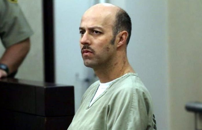 Se declara culpable de narcotráfico Esteban Loaiza; será deportado
