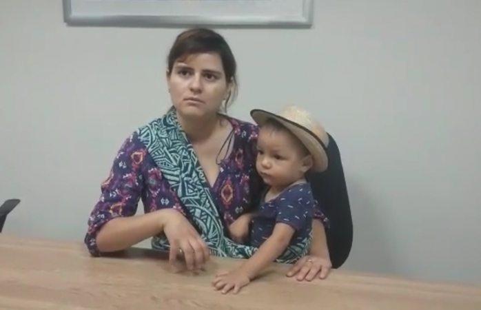 Impartirán taller de lactancia materna