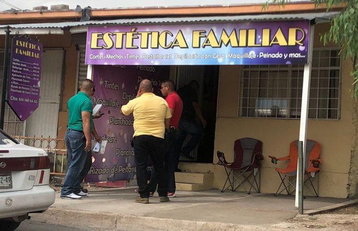 Le aplican el carjacking a mujer en colonia La Esperanza