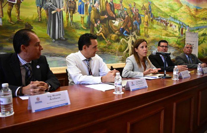 Anuncian seleccionados del Programa de Internacionalización de Empresas