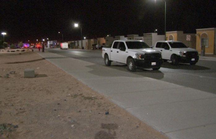 Ejecutaron a 8 ayer en Juárez