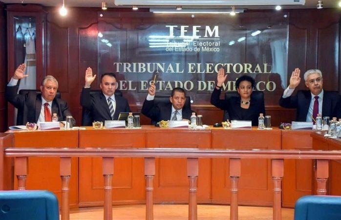 Arrebata PAN 10 curules a Morena en EdoMex