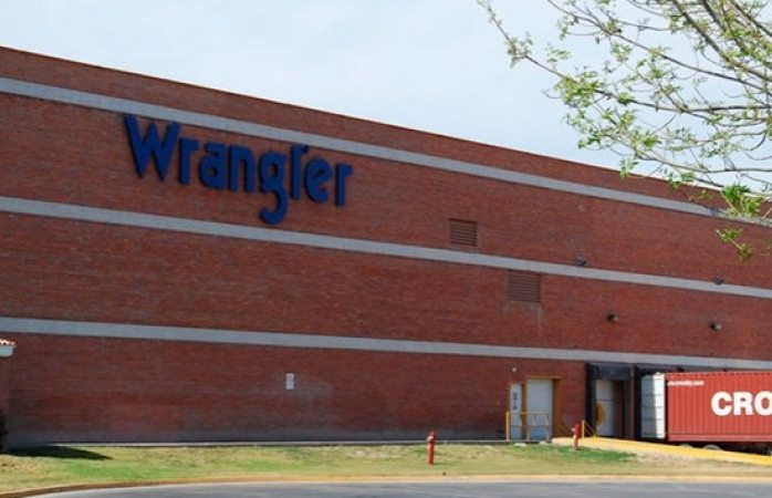 Despide Wrangler México a mil 60 empleados