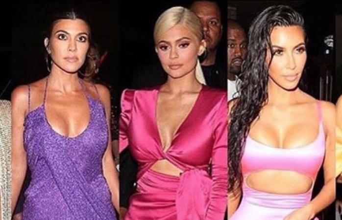Galería: las Kardashian imitan a las Barbies en festejo de Kylie