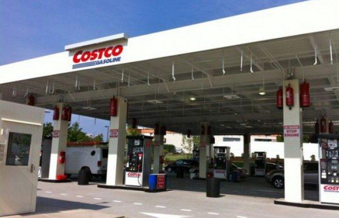 Costco abre primera gasolinera en Guanajuato