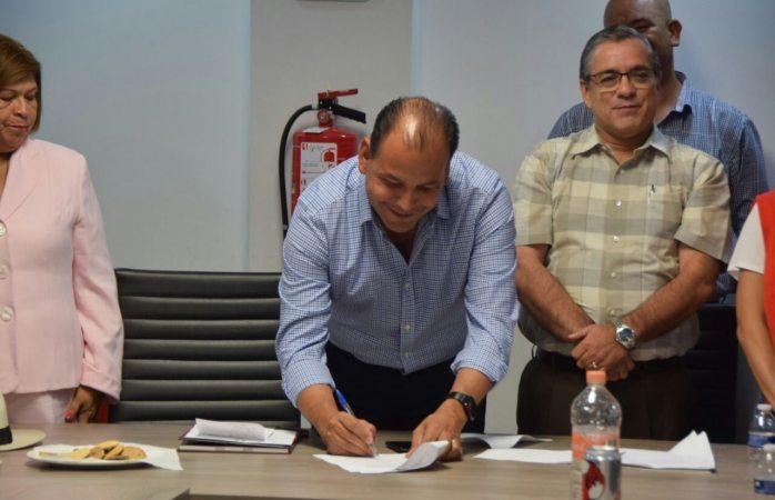 Encabeza Mario Trevizo comisión de diagnóstico del PRI