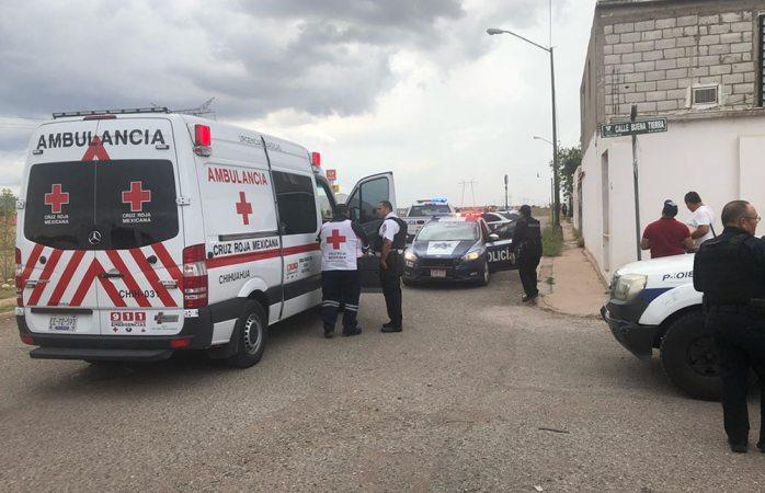 En Vivo: le disparan desde auto en Villas del Rey