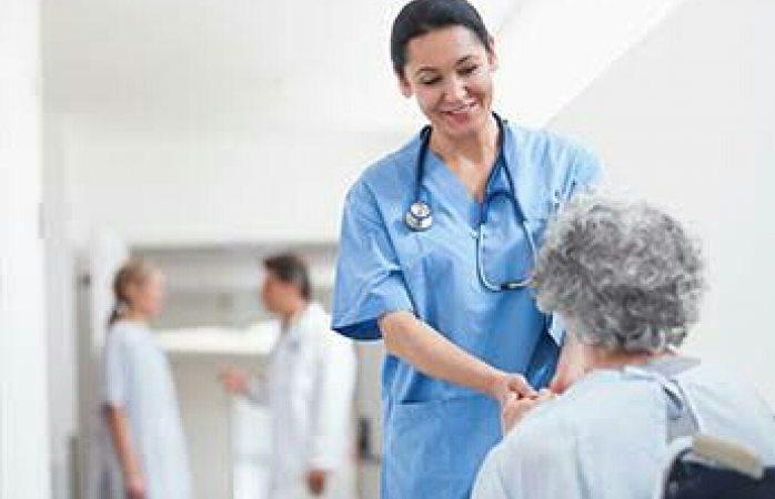 Arranca reclutamiento de enfermeros para trabajar en Alemania