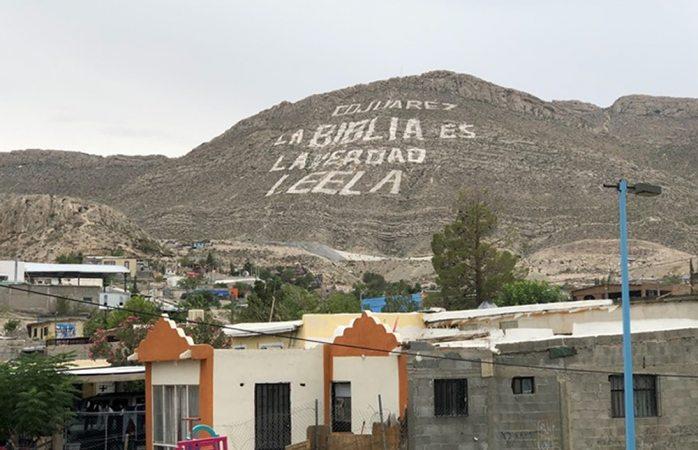 Cerro de Juárez entrará a récord Guinness