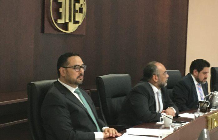 Revirtió Cabada elección de Juárez por 889 votos