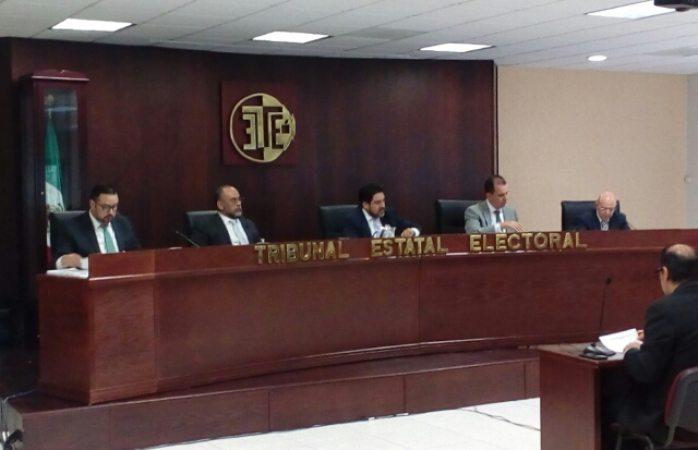 En Vivo: arranca sesión para resolver elección de Alcaldía en Juárez