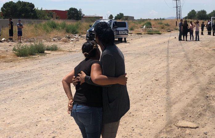 Niño de 6 años perdido en Ciudad Juárez es encontrado sin vida