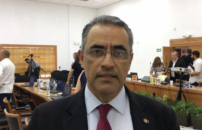 Son errores humanos los del conteo en Juárez: Meraz