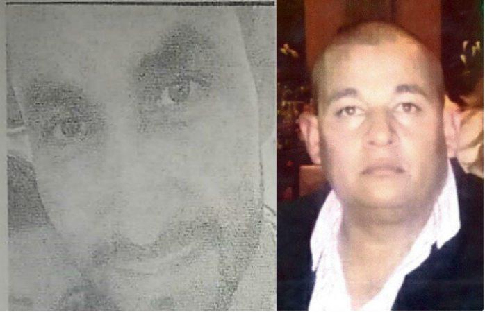 Piden apoyo para localizar a dos hombres desaparecidos