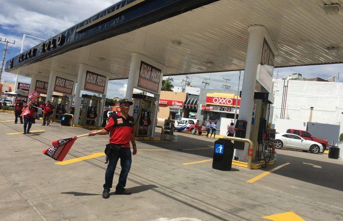 Inauguran segunda gasolinera Black Gold en Ortíz Mena