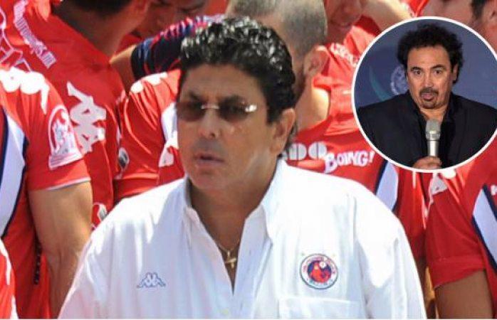 Fidel Kuri arremete contra Hugo Sánchez: Te decían indio en España le dice