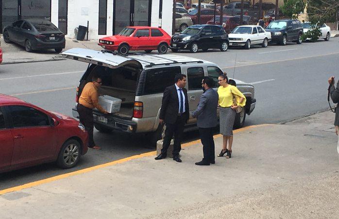 Más de 300 mdp en irregularidades de la construcción Ciudad judicial
