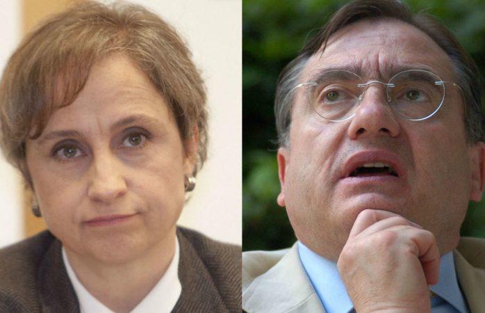 Busca Amlo el retorno a la radio de Aristegui y Gutiérrez