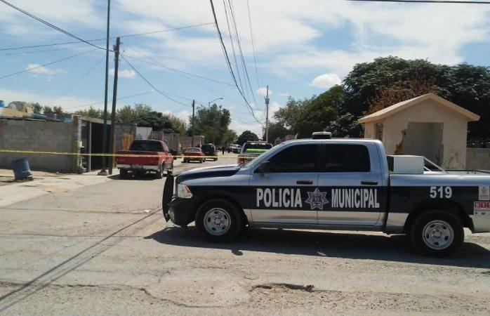 Lo encuentran atado y torturado en Juárez