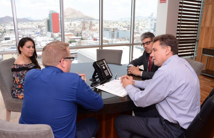 Firma convenio Tsj con asociación americana contra adicciones
