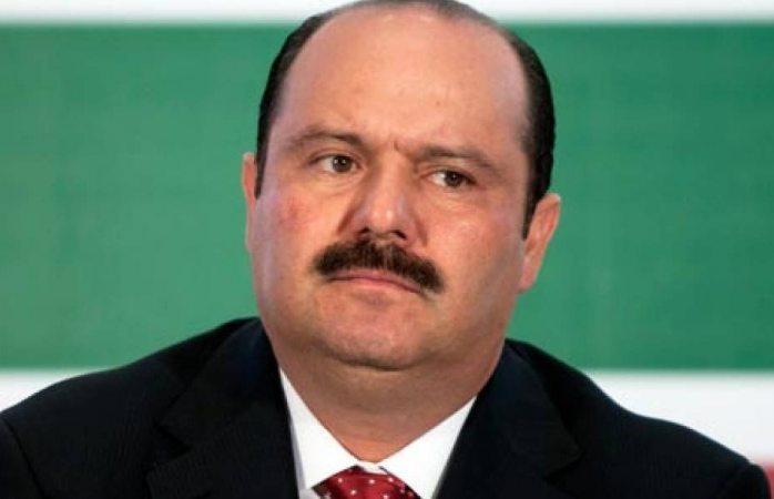 Interpone Gobierno recurso contra amparo de César Duarte