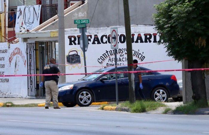 Ejecutan a uno en Juárez; hay tres detenidos