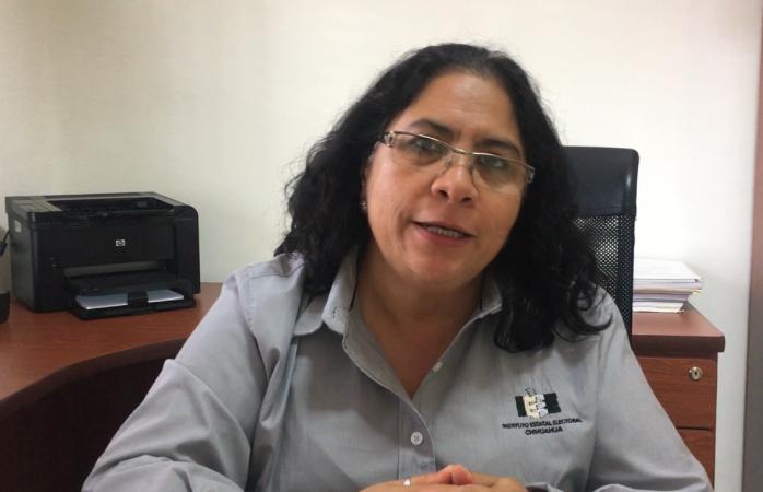 Fiscalía avisó que Villarreal estaba sometido a proceso: IEE