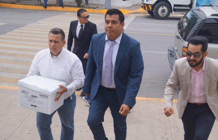 Presenta ASE denuncia penal contra Coesvi