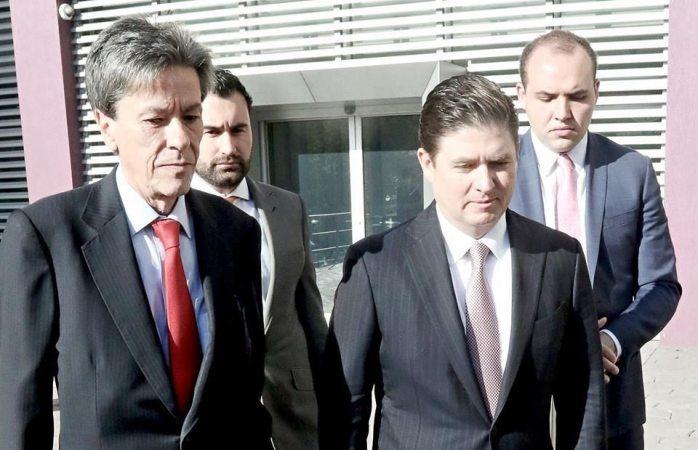 Apela Fiscalía exoneración de ex Gobernador Medina