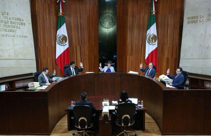 El TEPJF revoca triunfo del PRI en Puebla