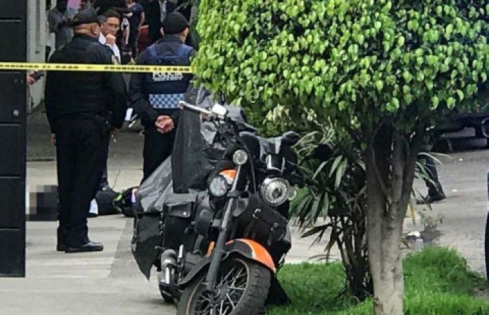 Confirma PGR ataque directo a Fabio Melanitto; la novia es sospechosa
