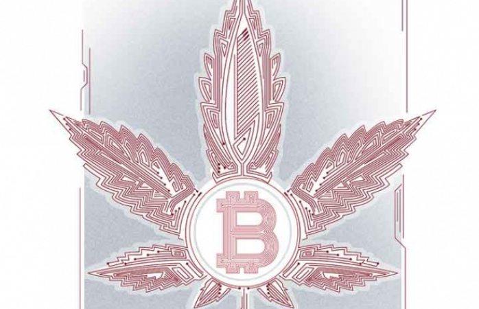Narco mexicano lava dinero en bitcoins