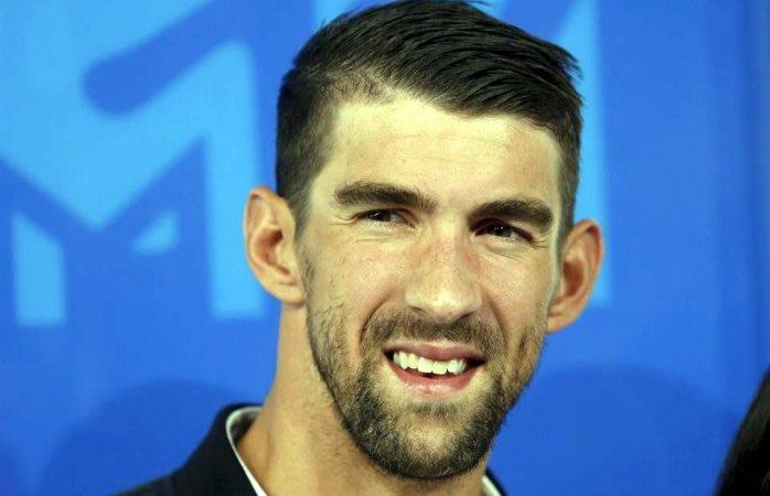 Aprende Phelps de la depresión