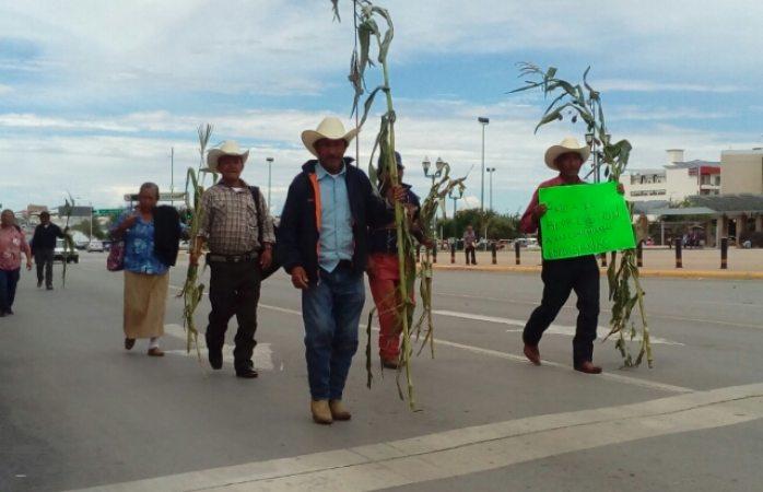 Conflicto por gasoducto en tierra indígena irá a tribunal agrario