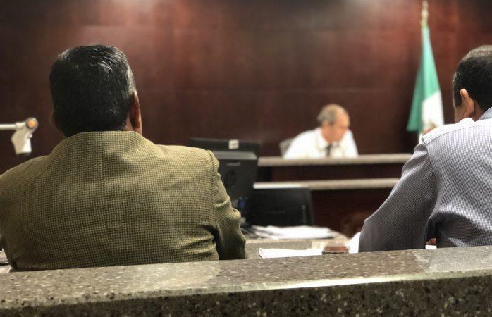 Acusan a ex funcionario de Fiscalía por delito sexual