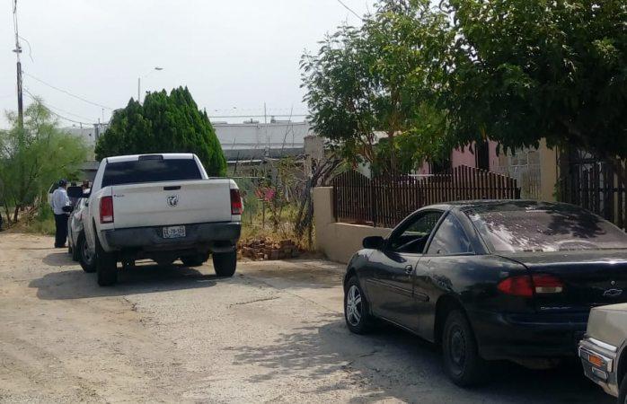 Encuentran un muerto dentro de casa en Juárez