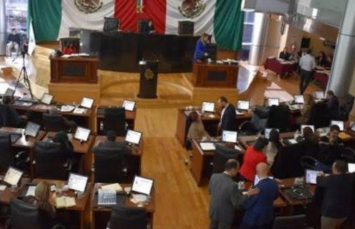 Consiguieron reelección 10 diputados de actual legislatura