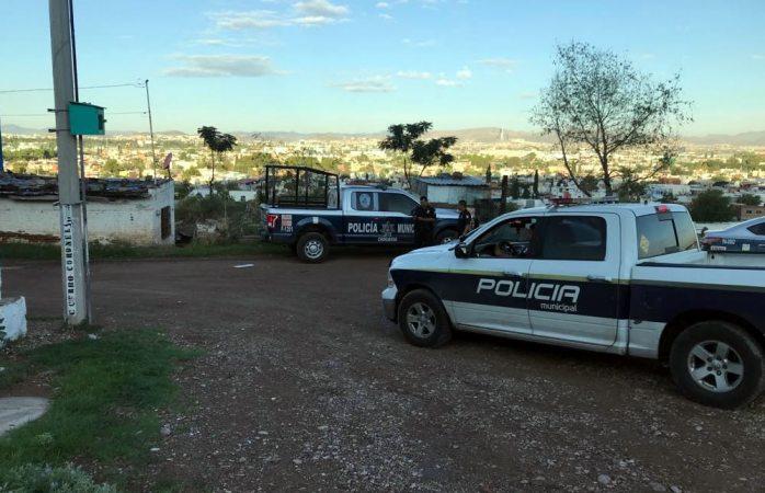 c06455c0a5bc Detienen vecinos a ladrón dentro de casa en la colonia Cerro Prieto ...