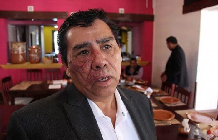 Seguirá Martín Chaparro al frente de Morena
