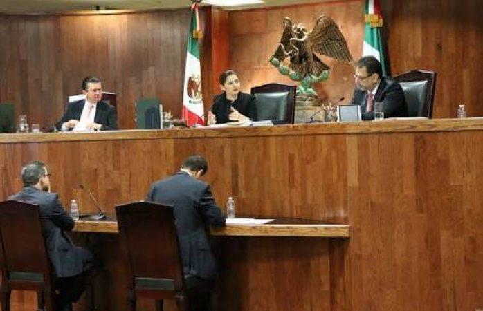 Confirma Trife asignación de diputados plurinomlnales