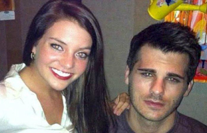 Mata a su ex novio para que no saliera con otra