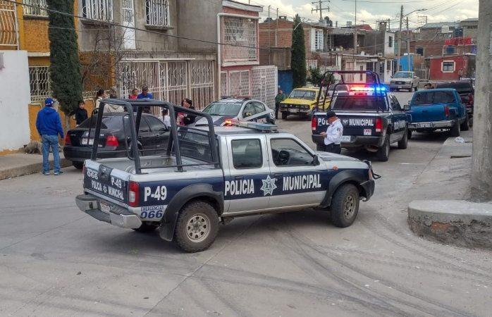 Se suicida dentro de vivienda en Parral; lo identifican