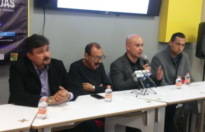 Invitan a la pelea entre Indio Proaño y Kik Rojas