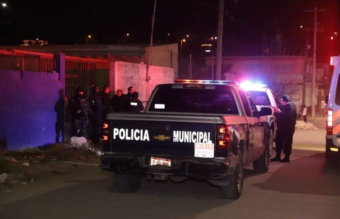 Ejecutan sicarios a hombre y dejan a otro lesionadoen Juárez