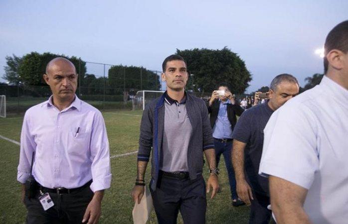 Buscará Rafa Márquez jugadores para el Atlas en Juárez