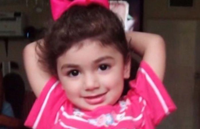 Buscan médicos en todo el mundo sangre para niña con cáncer