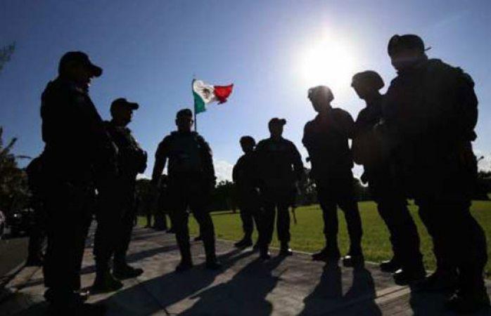 Piden a cidh declarar inconvencional la guardia nacional