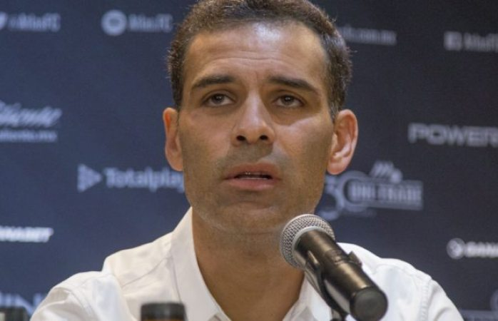 Hay que apoyar al Tata en el tri: Rafael Márquez