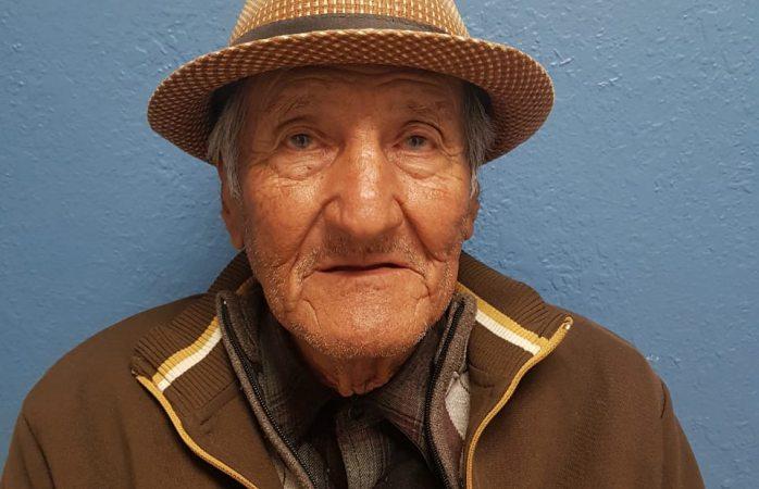 Piden ayuda de juarenses para encontrar a la familia de don Martín