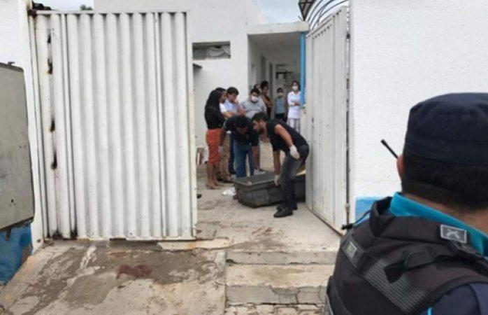 Deja 11 muertos intento de asalto en Brasil